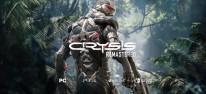Crysis Remastered: Switch-Version erscheint am 23. Juli; PC, PS4 und Xbox One werden später versorgt
