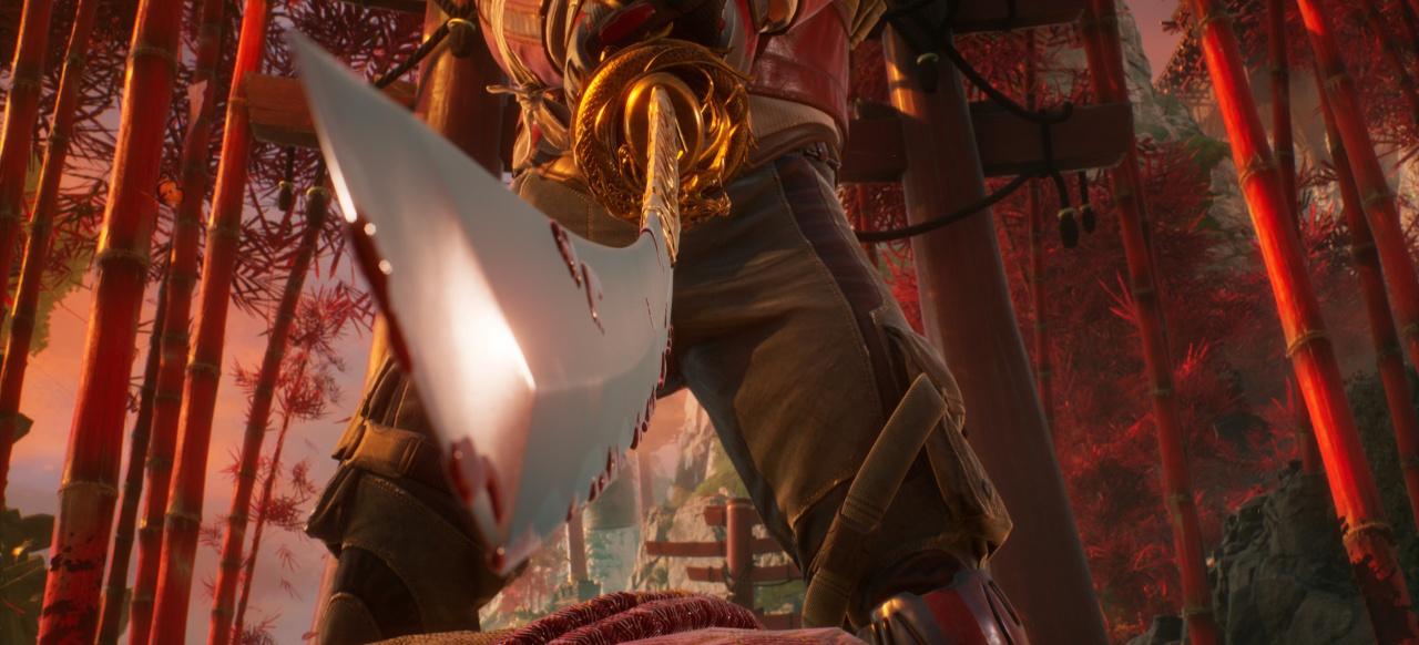 Shadow Warrior 3 (Shooter) von Devolver Digital