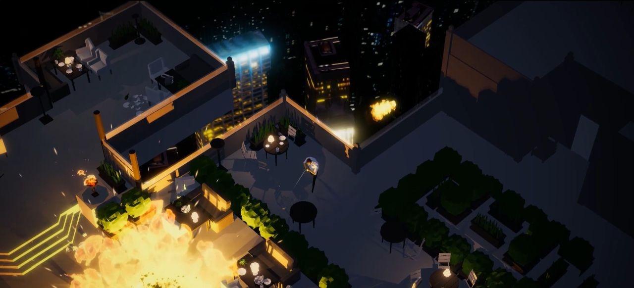 Skyhill: Black Mist (Rollenspiel) von Klabater