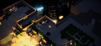 Skyhill: Black Mist: Dystopisches Action-Rollenspiel für PC, PS4, Xbox One und Switch im Anmarsch