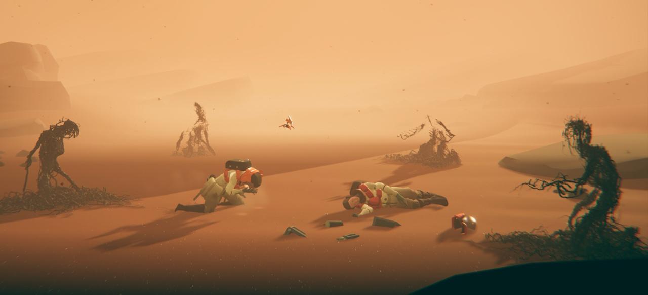 Afterlight (Adventure) von Silent Road Games