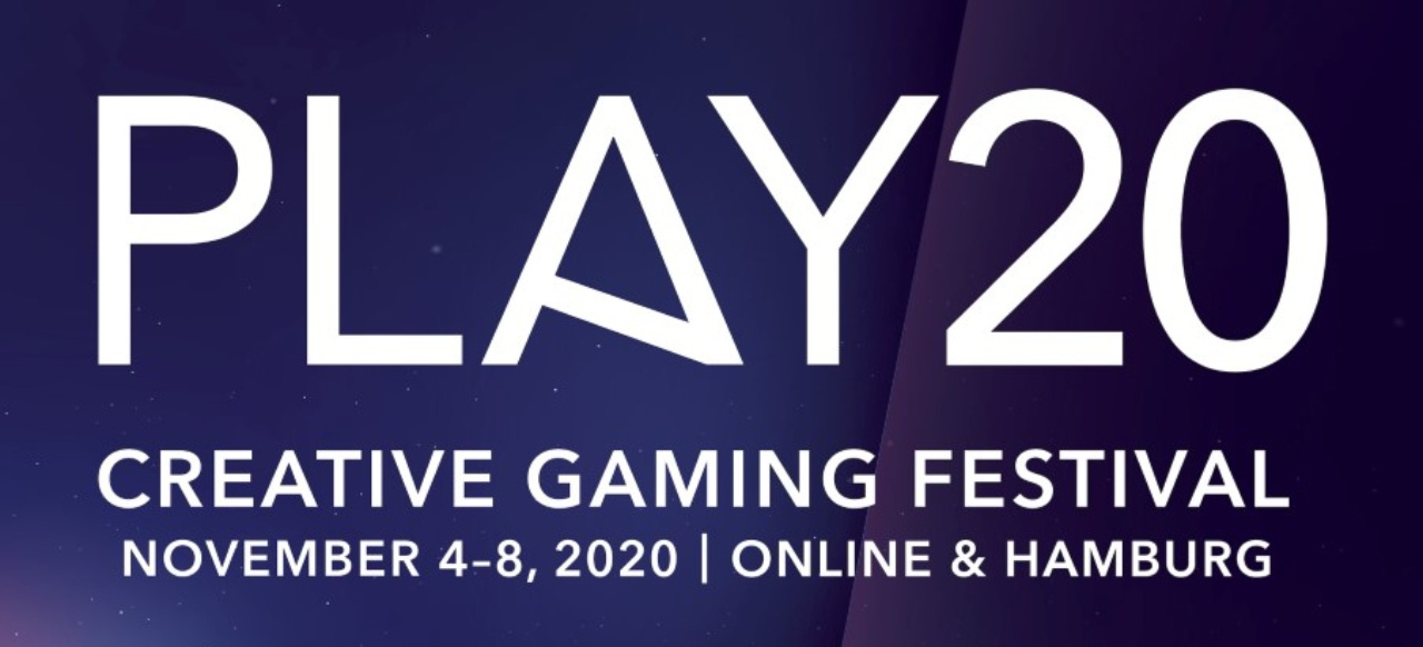 Play - Creative Gaming Festival () von Creative Gaming