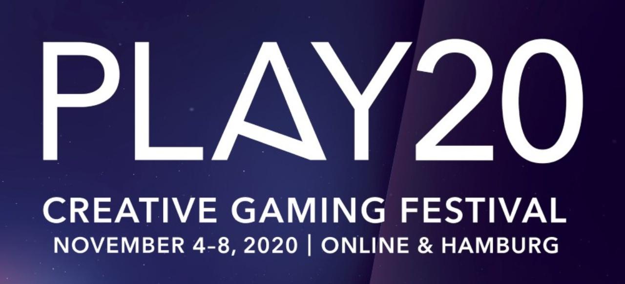 Play19 - Creative Gaming Festival () von Creative Gaming