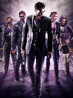 Alle Infos zu Saints Row: The Third (PC,PlayStation4)