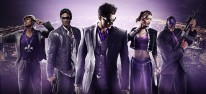 "Saints Row: The Third: ""The Full Package"" wird am 10. Mai für Switch erscheinen"