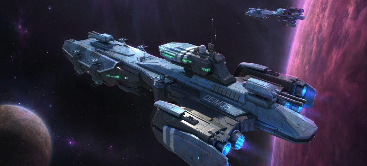 Star Souls (Taktik & Strategie) von DrankiKets