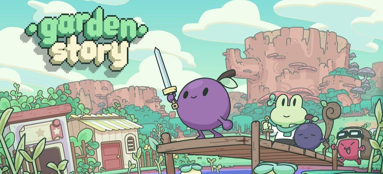 Garden Story (Rollenspiel) von Rose City Games, VIZ Media