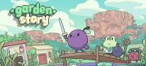 Garden Story: Kopffüßer aus dem Garten gehen auf großes Rollenspiel-Abenteuer
