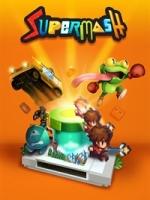 Alle Infos zu SuperMash (PC,PlayStation4,Switch,XboxOne)