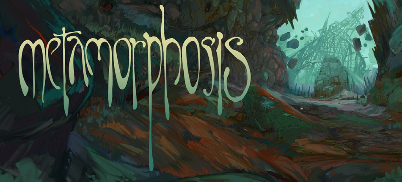 Metamorphosis (Adventure) von All in! Games