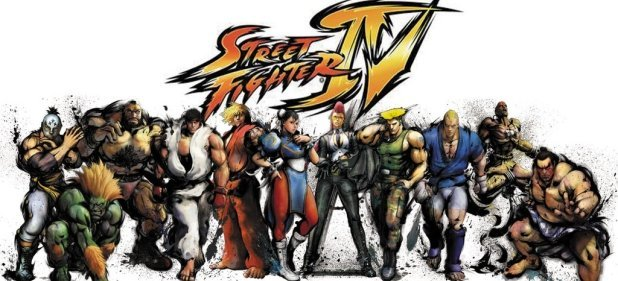 Super Street Fighter 4 (Prügeln & Kämpfen) von Capcom