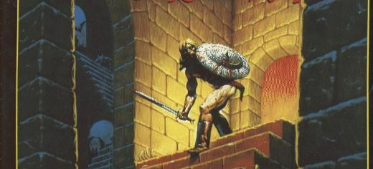 Ultima Underworld: The Stygian Abyss (Rollenspiel) von Origin Systems