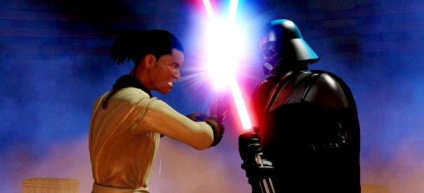 Kinect Star Wars (Action-Adventure) von LucasArts / Microsoft