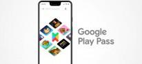 Google Play Pass: Google startet Spiele-Abo in den USA: 350 Titel ohne Werbung und In-App-Käufe