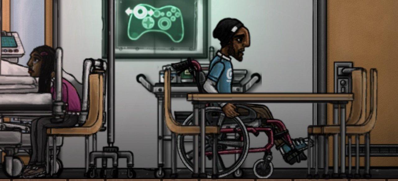 In Between (Adventure) von Headup Games