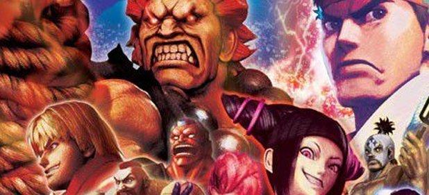 Super Street Fighter 4 - Arcade Edition (Prügeln & Kämpfen) von Capcom