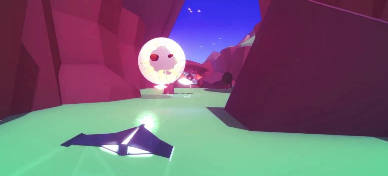 Whisker Squadron (Arcade-Action) von Flippfly