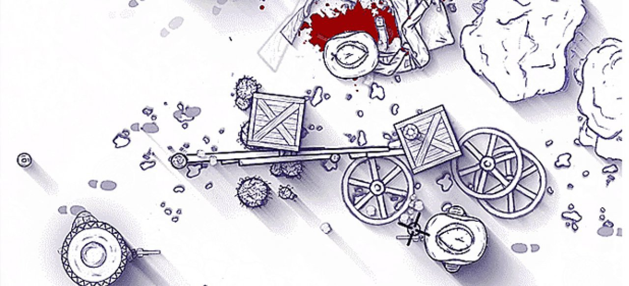 12 is Better Than 6 (Action) von Ink Stains Games