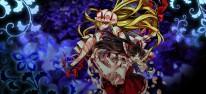 Touhou Hyouibana - Antinomy of Common Flowers: Anime-Brawler schlägt auch auf PS4 und Switch zu