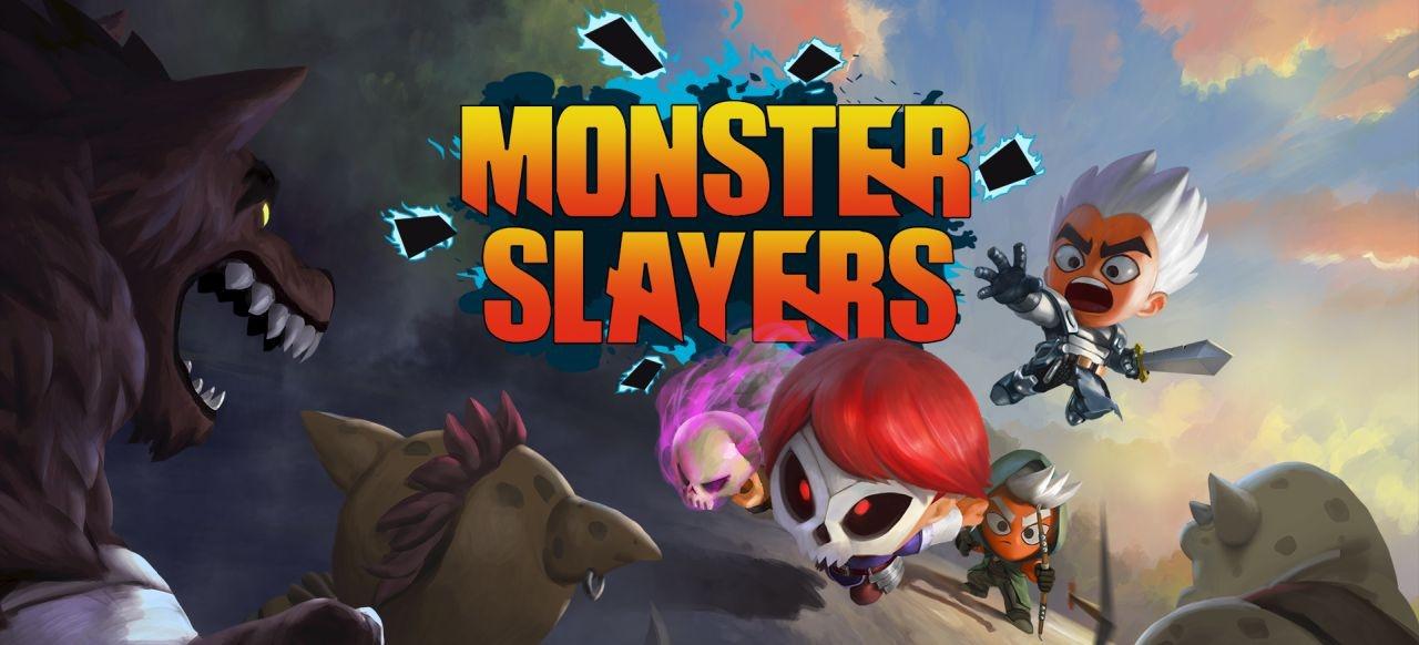 Monster Slayers (Rollenspiel) von Digerati