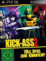 Alle Infos zu Kick-Ass 2 (360,PlayStation3)