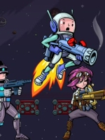 Alle Infos zu Rogue Star Rescue (PC,Switch)