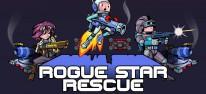 Rogue Star Rescue: Kreuzung aus Tower Defense und Bullet Hell verlässt den Early Access