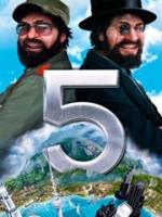 Alle Infos zu Tropico 5 (360,PC,PlayStation4,XboxOne)