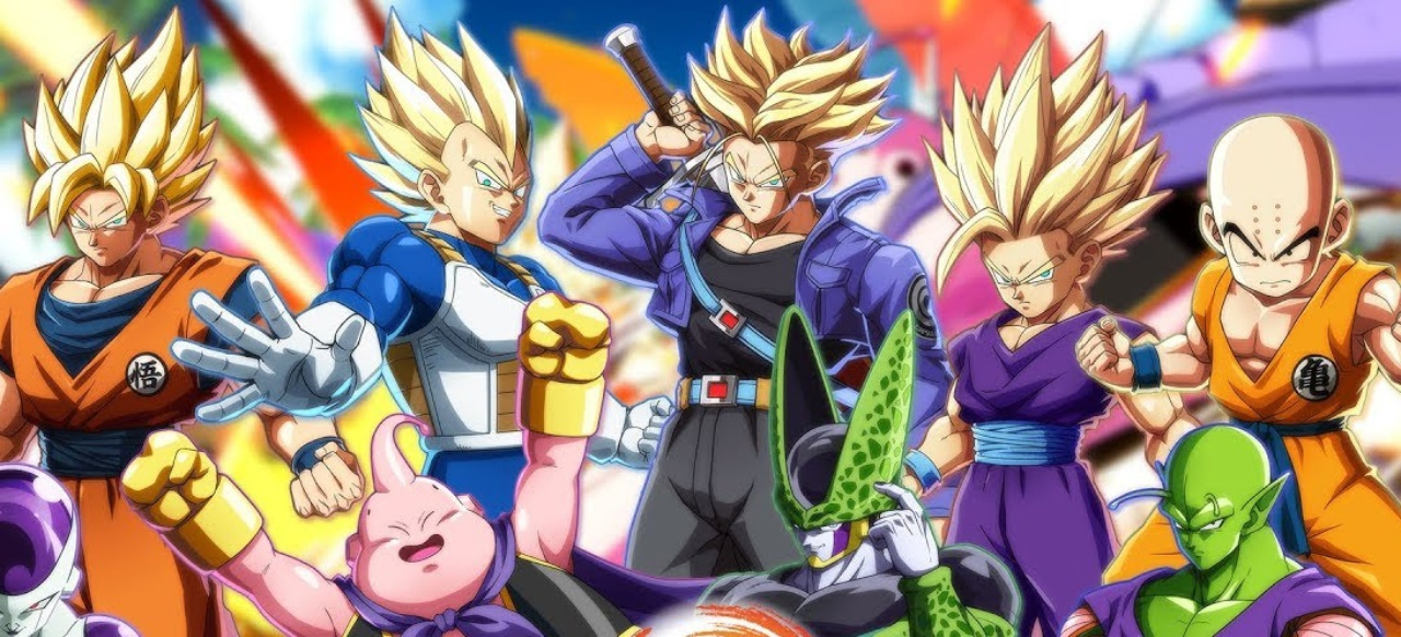 Dragonball Fighterz Zweiter Fighterz Pass Angekündigt Vier
