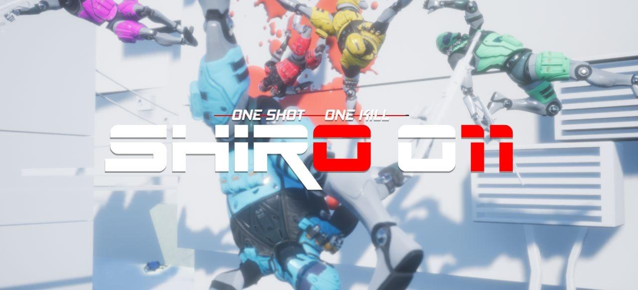 SHiRO 011 (Shooter) von BARS STUDIOS
