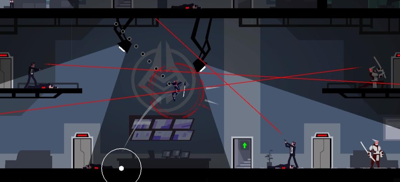 Ronin (Action-Adventure) von Devolver Digital