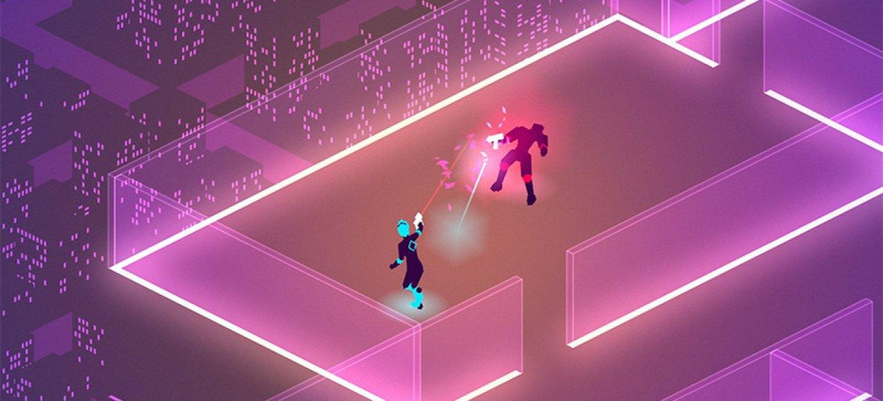 Lithium City (Shooter) von Nico Tuason
