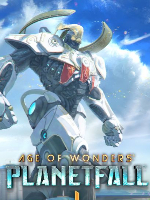 Alle Infos zu Age of Wonders: Planetfall - Star Kings (PC,PlayStation4,XboxOne)