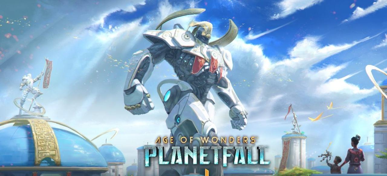 Age of Wonders: Planetfall - Star Kings (Taktik & Strategie) von Paradox Interactive