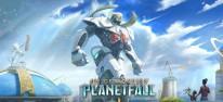 Age of Wonders: Planetfall - Star Kings: Dritte Erweiterung im Anflug
