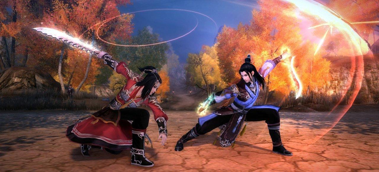 King of Wushu (Taktik & Strategie) von Snail Games