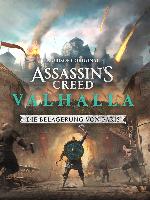 Assassin's Creed Valhalla: Die Belagerung von Paris