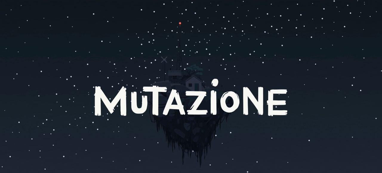 Mutazione (Adventure) von Akupara Games