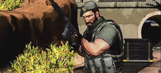Special Forces: Team X (Shooter) von Microprose / Atari