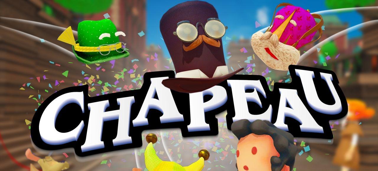 Chapeau (Musik & Party) von Salt Castle Studio