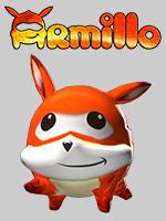 Alle Infos zu Armillo (Wii_U)