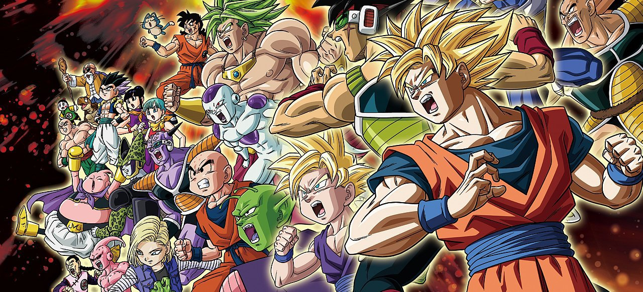 Dragonball Z Extreme Butoden Test Action Nintendo 3ds 4playersde