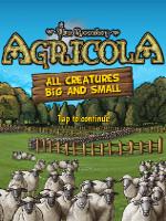 Alle Infos zu Agricola (iPad)