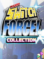 Alle Infos zu Mighty Switch Force! Collection (PC,PlayStation4,PlayStation4Pro,Switch,XboxOne,XboxOneX)
