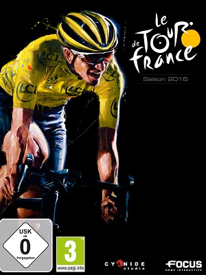 Alle Infos zu Tour de France 2016 (PlayStation4,XboxOne)
