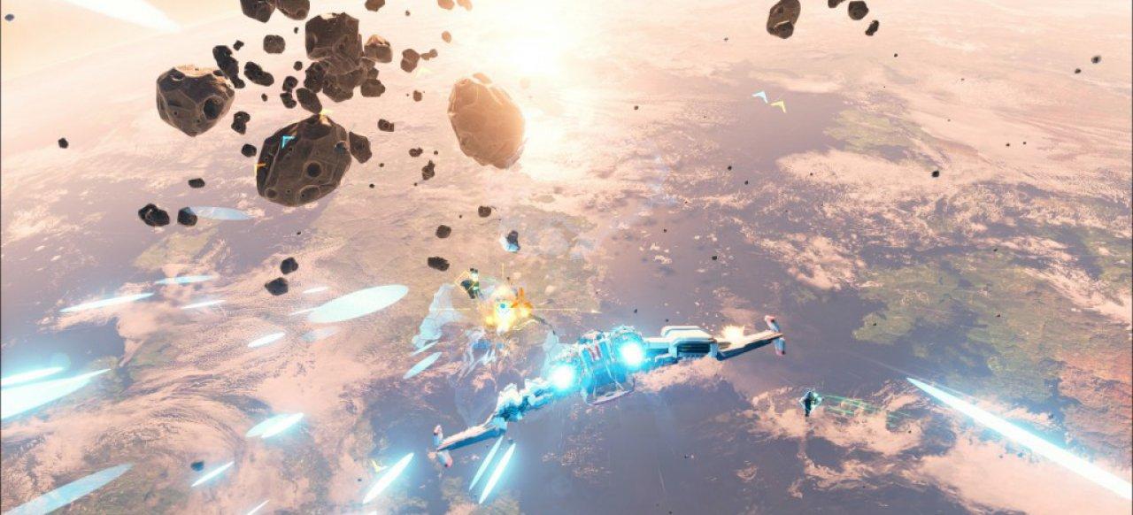 Everspace (Shooter) von Rockfish Games