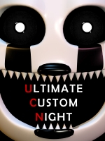 Alle Infos zu Ultimate Custom Night (Android,iPad,iPhone,PC,PlayStation4,Switch,XboxOne)