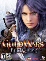 Alle Infos zu Guild Wars: Factions (PC)