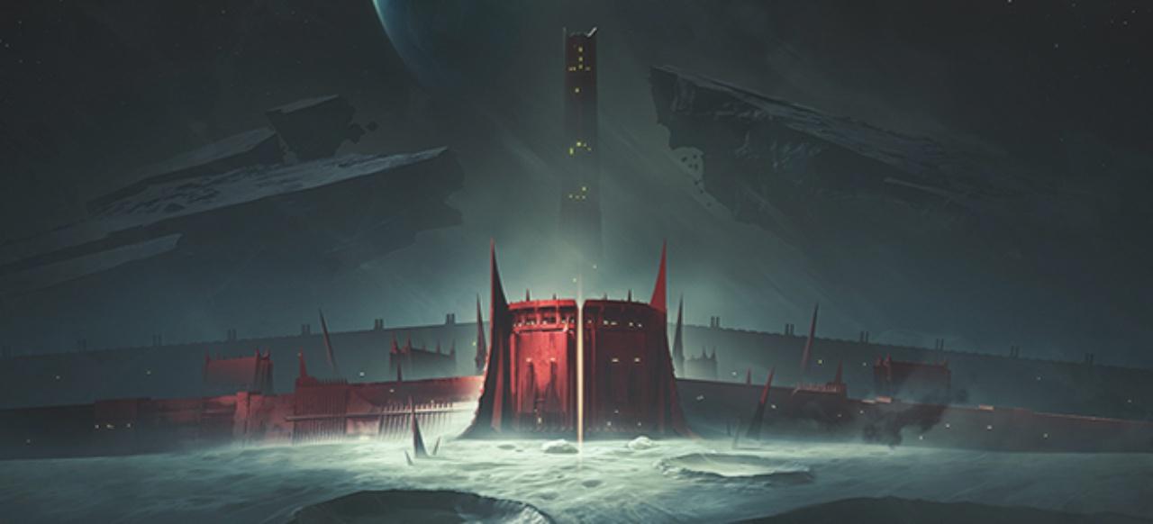 Destiny 2: Festung der Schatten - Zwei Videos zur Erweiterung auf dem Mond
