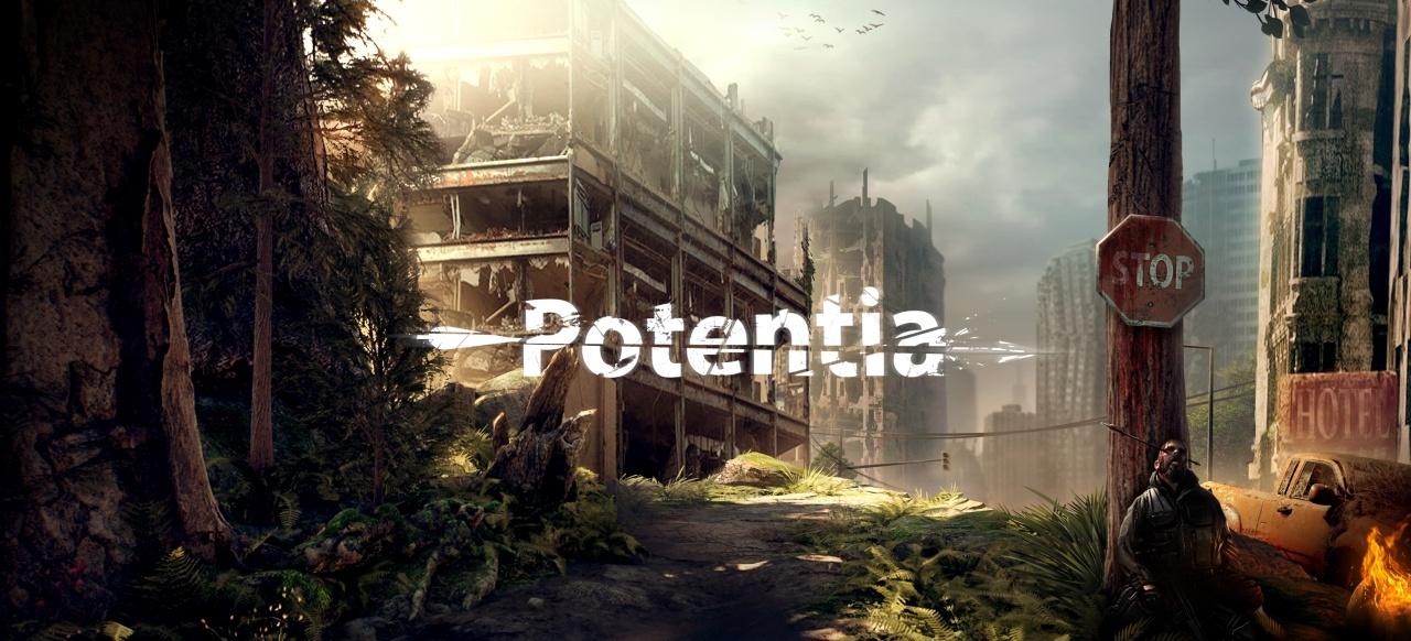 Potentia (Action-Adventure) von Wily Pumpkin